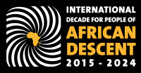 African descent decade